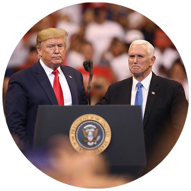 Članovi kabineta Donalda Trampa