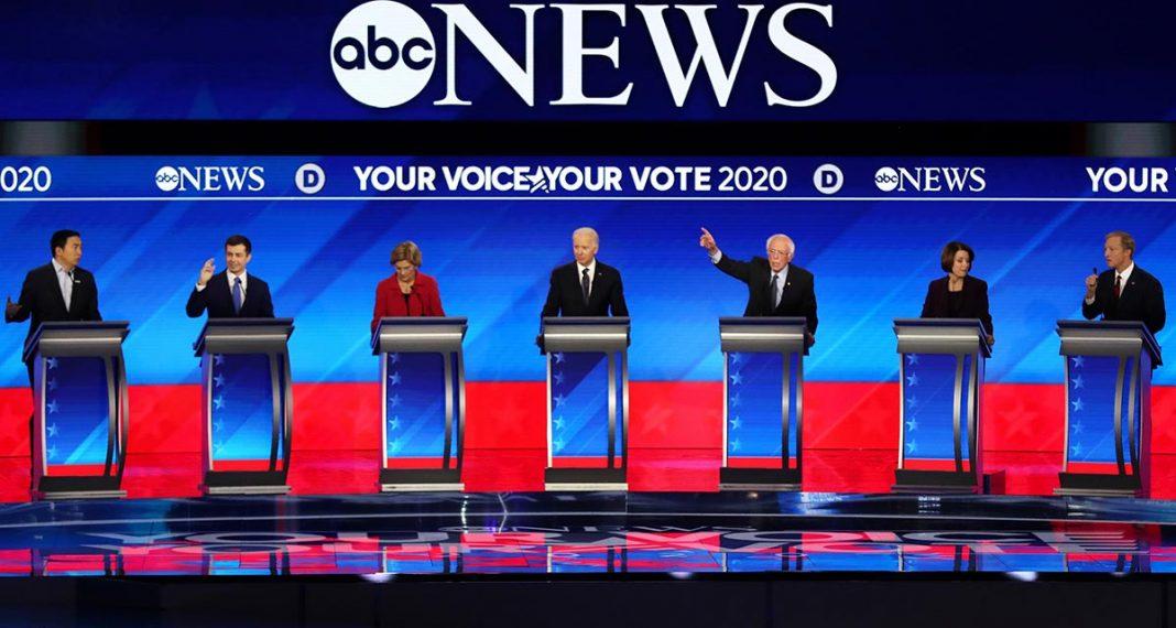 Šta smo videli u debati Demokrata