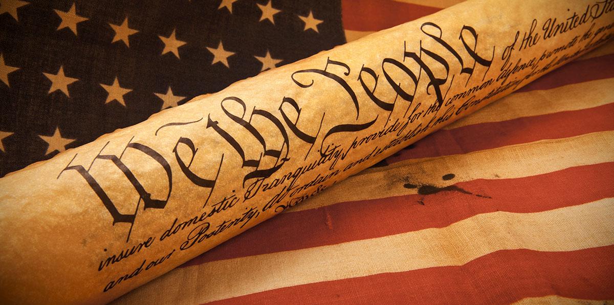 Ustav SAD