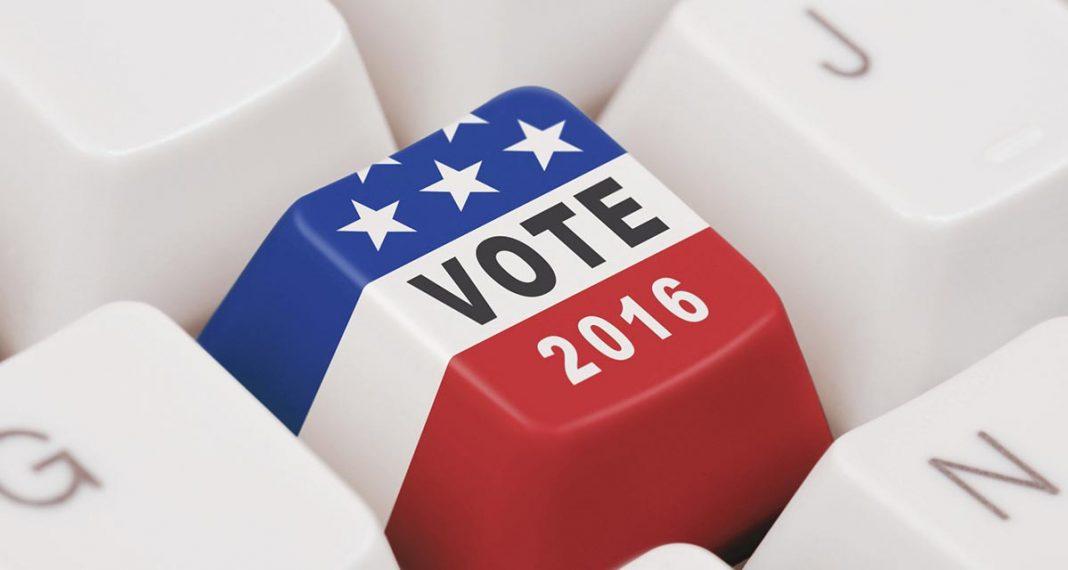 Američki predsednički izbori 2016