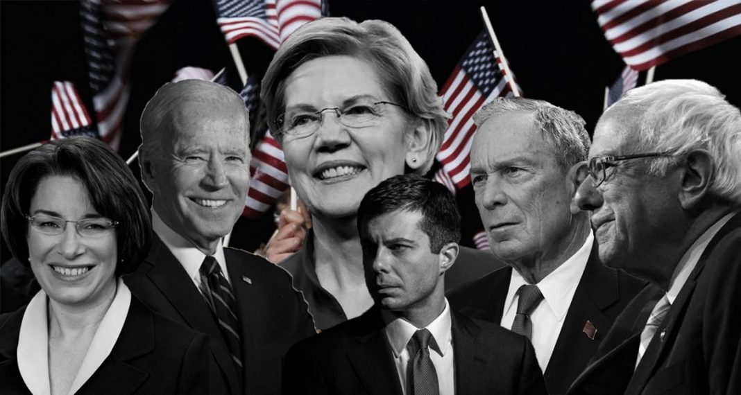 Pobednici i gubitnici devete debate Demokratske partije u Nevadi