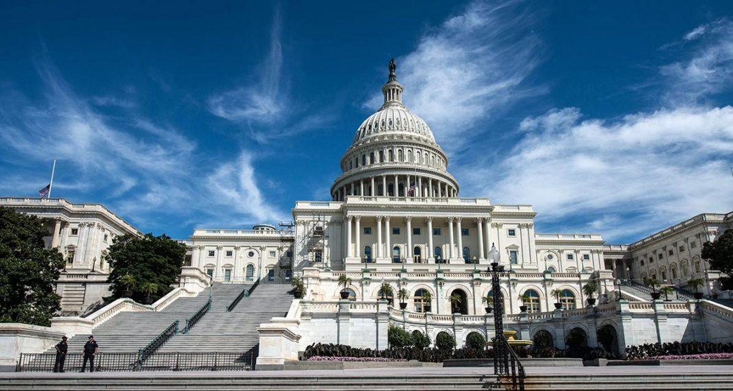 Politička tranzicija u SAD