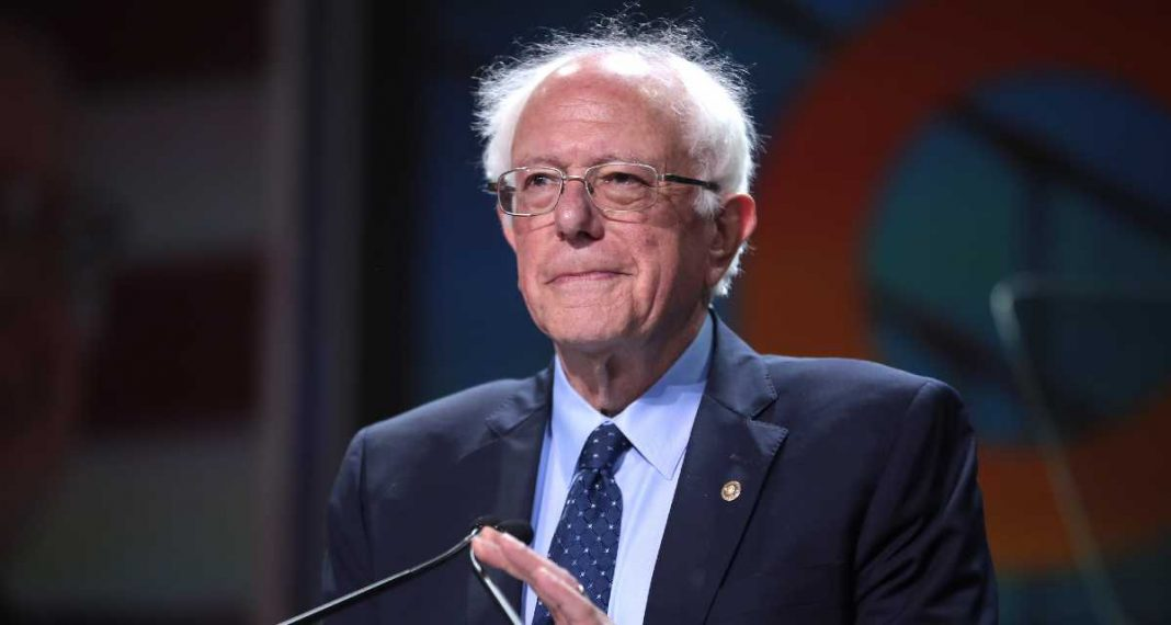 "Sanders siguran na ""domaćem terenu"""